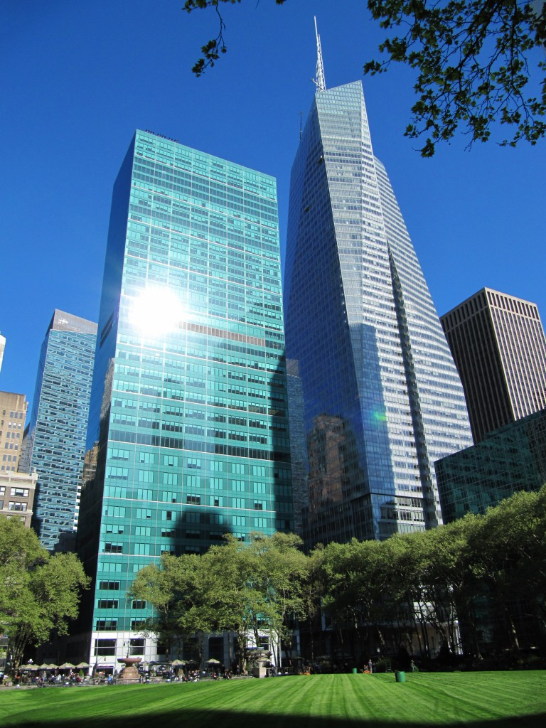 One Bryant Park
