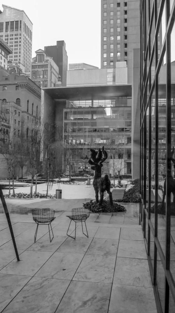 MoMA-Courtyard