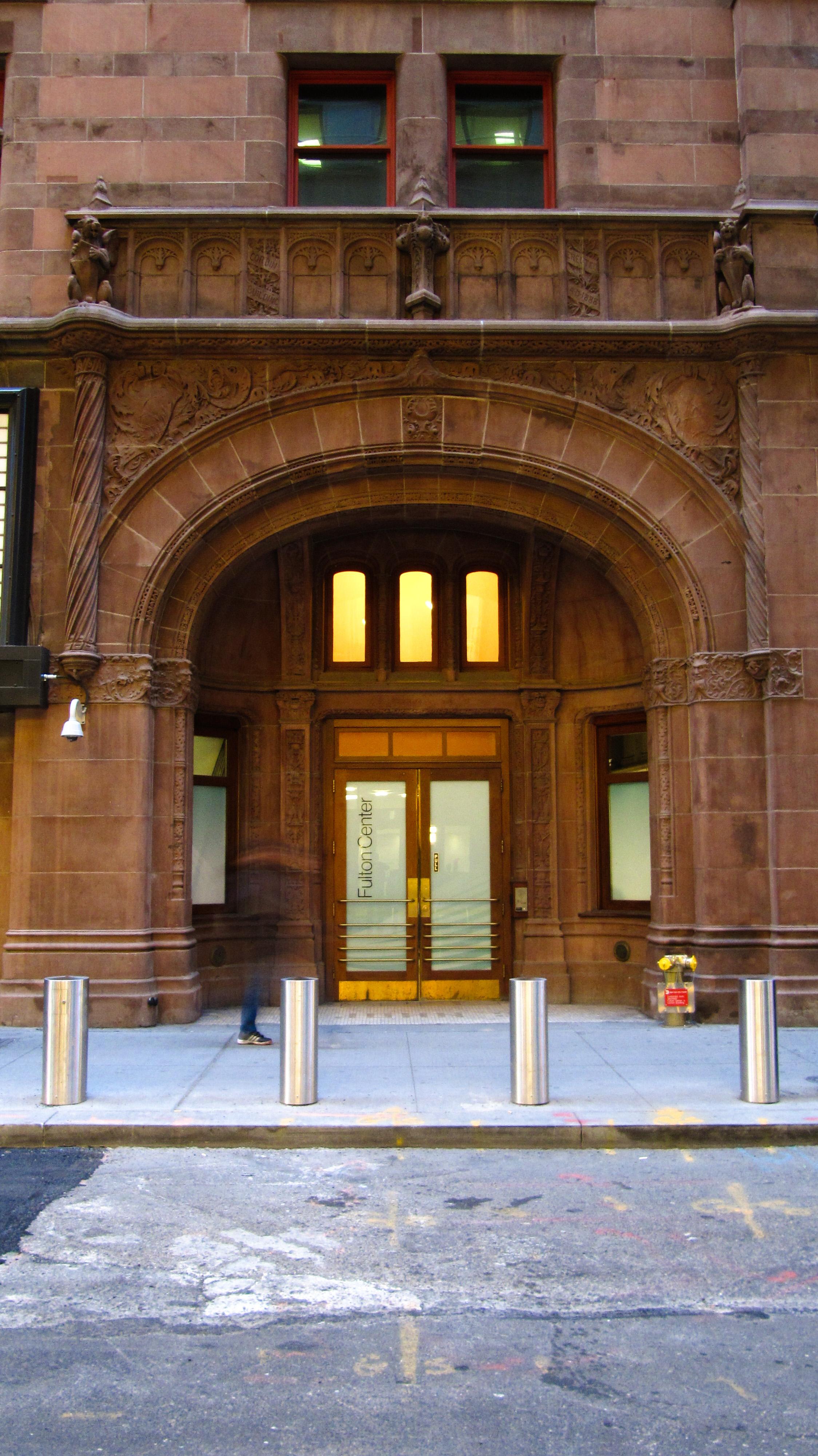 FultonCenter_0659_Entrance