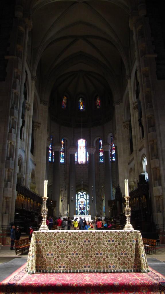 SJD-Altar