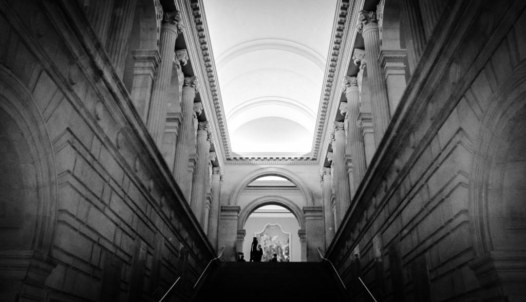 MetArt-Stair-B&W