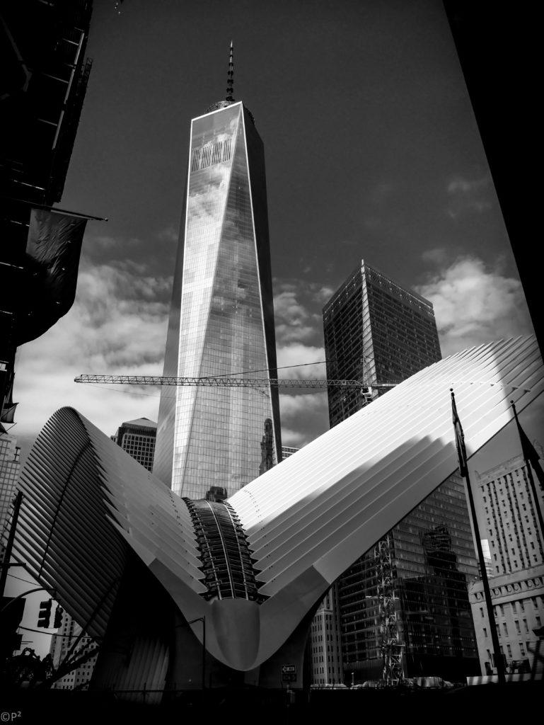 WTC-TransHub-NYC-1040624-B&W